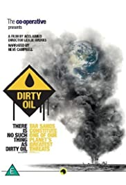 Dirty Oil Poster