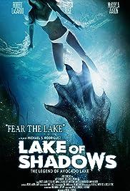 Lake of Shadows Poster