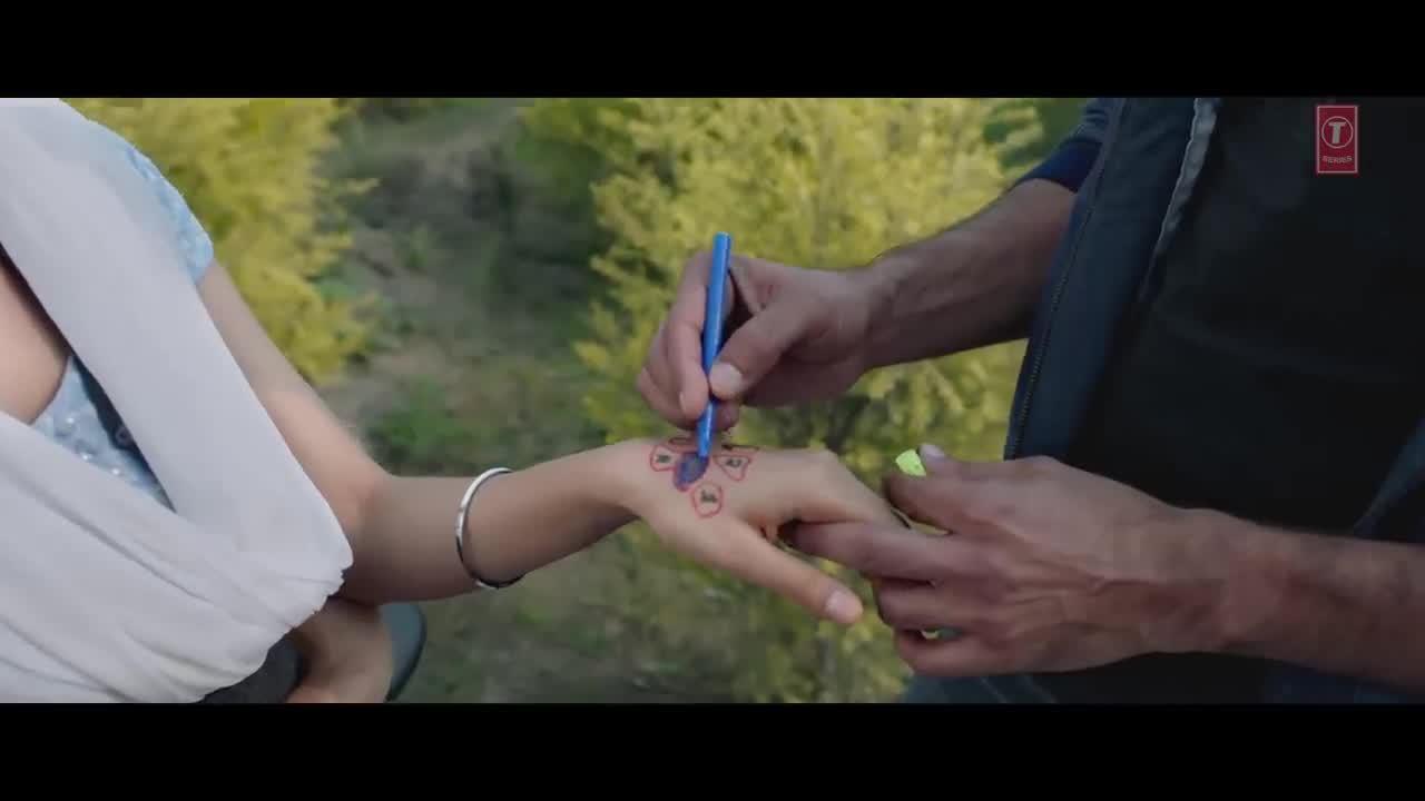 Kabir Singh - Official Trailer