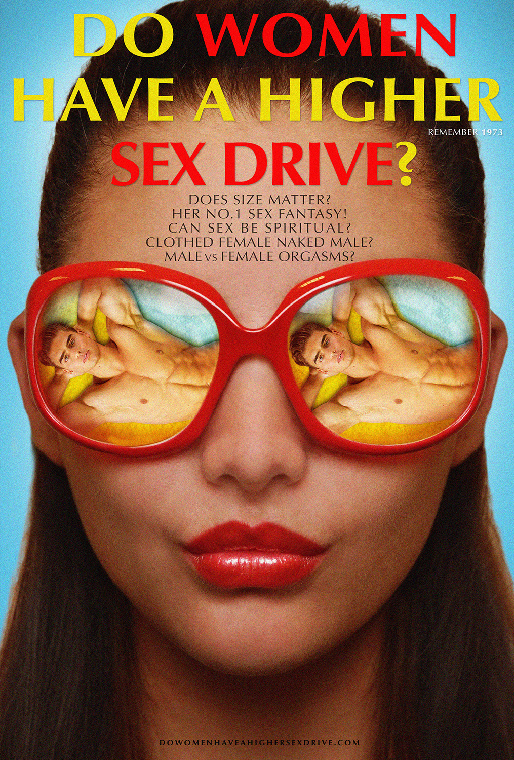 Drive problem psychological relating sex spritual