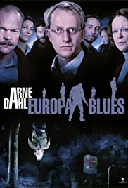 Arne Dahl: Europa blues Poster - TV Show Forum, Cast, Reviews