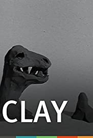 Clay or the Origin of Species Poster