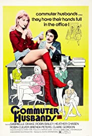Commuter Husbands Poster