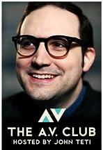 The A.V. Club Hosted By John Teti