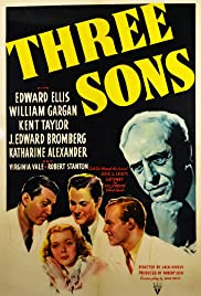 Three Sons Poster