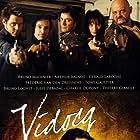 Vidocq: Le Masque et la Plume (2010)
