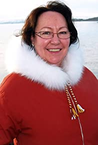 Primary photo for Sheila Watt-Cloutier