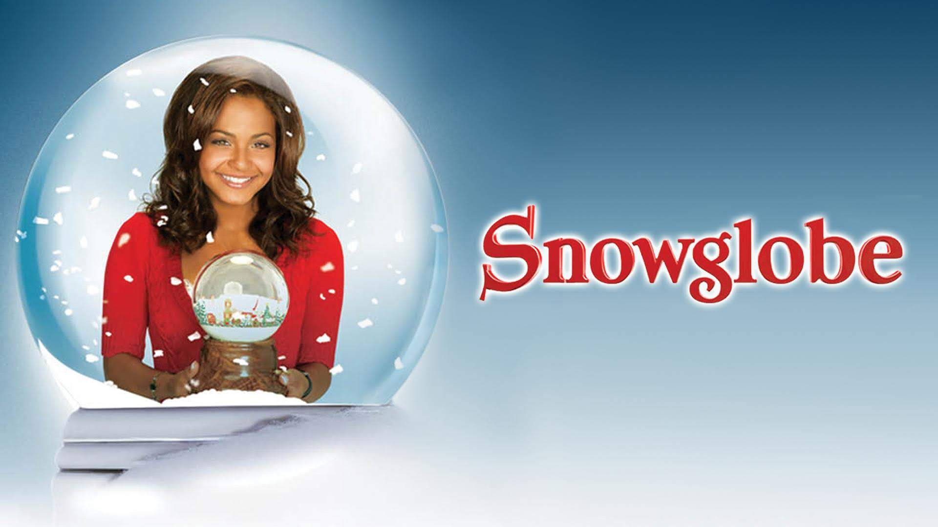 Christina Milian in Snowglobe (2007)