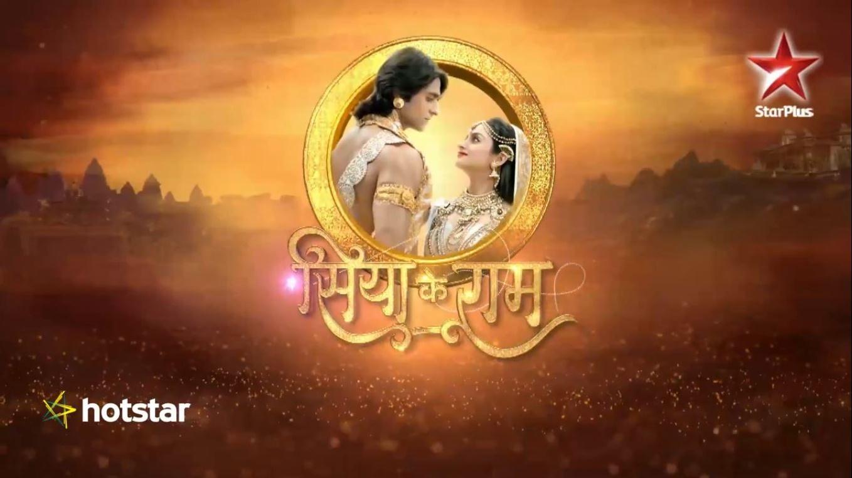 Siya Ke Ram (TV Series 2015– ) - IMDb