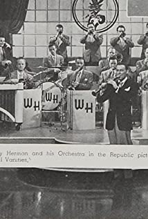 Woody Herman Picture
