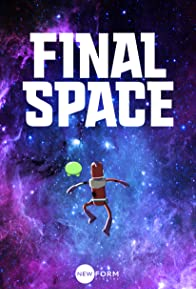 Primary photo for Final Space