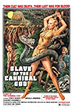 Slave of the Cannibal God