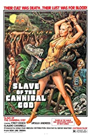La montagna del dio cannibale (1978) Poster - Movie Forum, Cast, Reviews