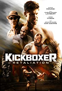 Primary photo for Kickboxer: Retaliation