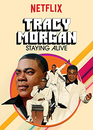 Where to stream Tracy Morgan: Staying Alive