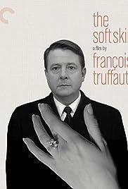 Monsieur Truffaut Meets Mr. Hitchcock Poster