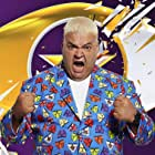 Heavy D in Celebrity Big Brother (2001)