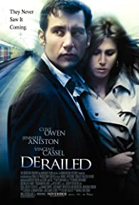 Primary photo for The Making of 'Derailed'