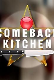 Food Network Star: Comeback Kitchen Poster