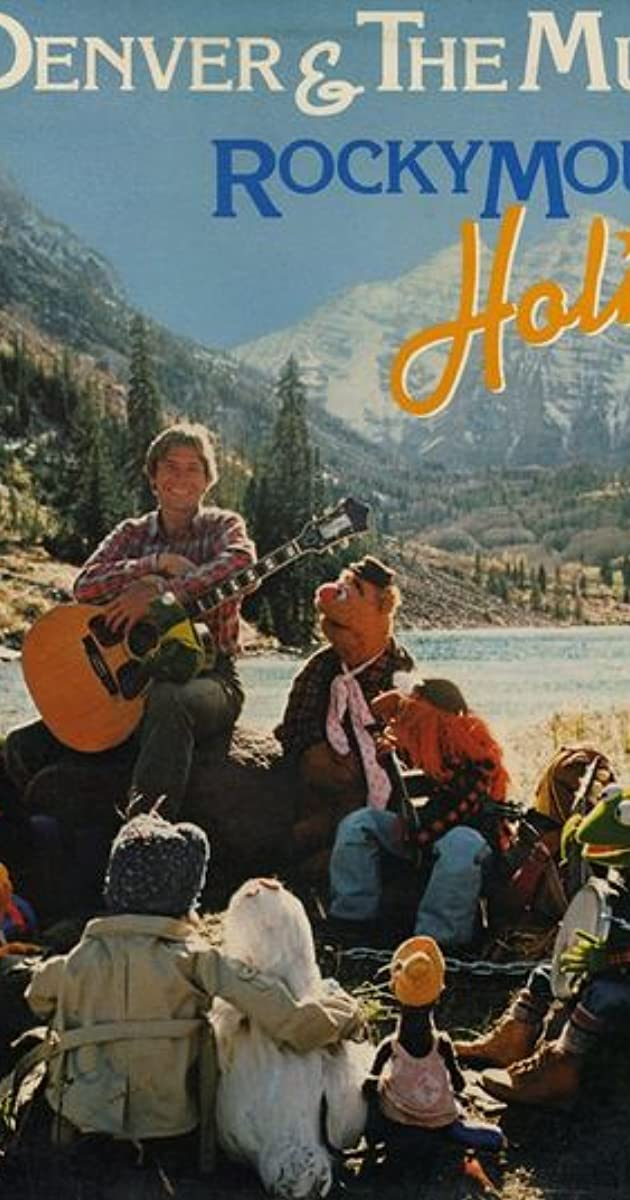Rocky Mountain Holiday with John Denver and the Muppets (1983) - IMDb