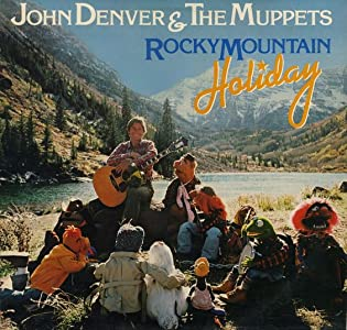 Movie trailers 720p download Rocky Mountain Holiday with John Denver and the Muppets USA [BRRip]