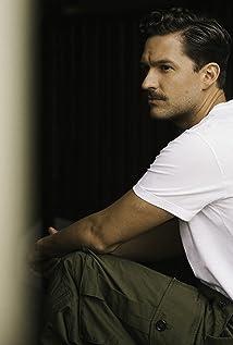 Ben Aldridge Picture