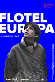 Vladimir Tomic in Flotel Europa (2015)