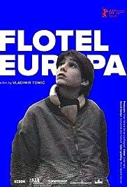 Flotel Europa Poster
