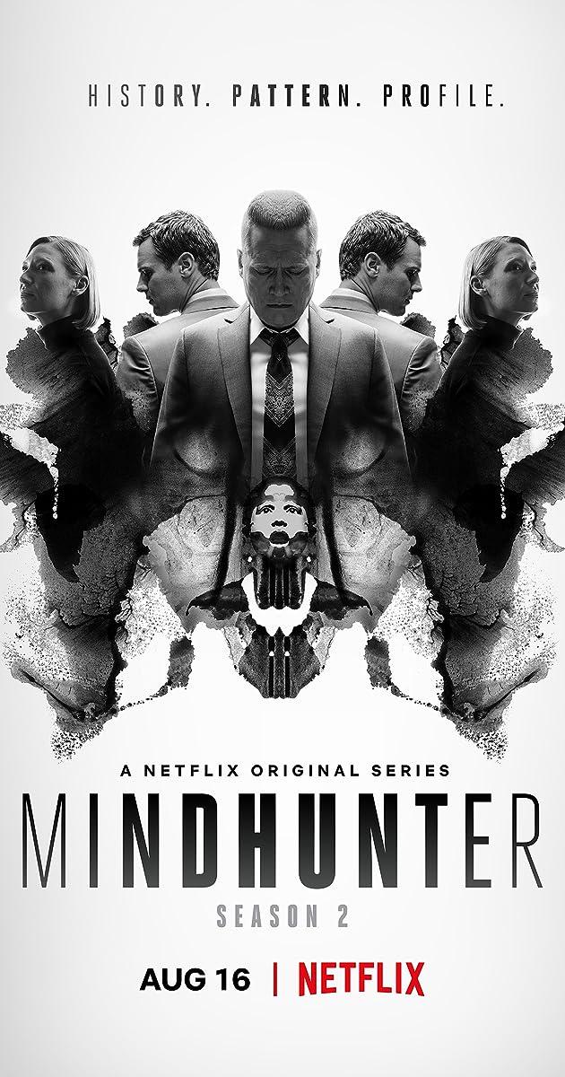 Mindhunter (TV Series 2017– ) - IMDb