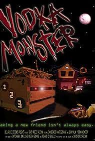 Mato Grbavac, Jenny Vilim, and David Rocco Facchini in Vodka Monster (2007)