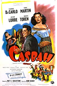 Watch me movies Casbah by William Dieterle [480x272]