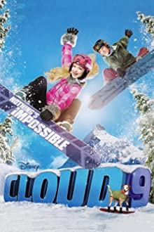 Cloud 9 (TV Movie 2014)