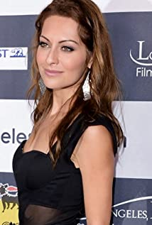 Nadia Lanfranconi Picture
