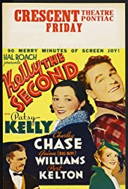Kelly the Second Poster