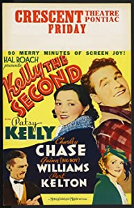 Watch new movies english online Kelly the Second USA [480x640]