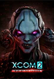 XCOM 2: War of the Chosen Poster