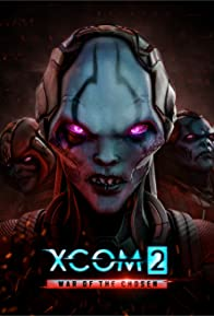 Primary photo for XCOM 2: War of the Chosen