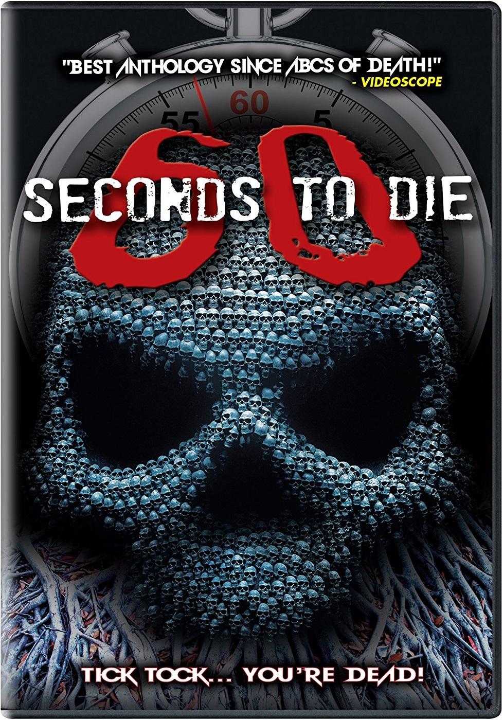 60 Seconds to Di3 (2021) Telugu Dubbed (Voice Over) & English [Dual Audio] WebRip 720p [1XBET]