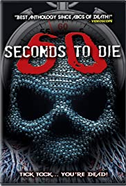 60 Seconds to Die Poster