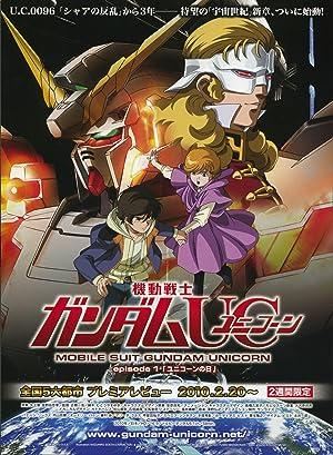 Where to stream Mobile Suit Gundam Unicorn