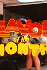 Flavor of the Month Poster