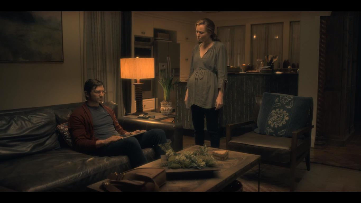 The Haunting Of Hill House Silence Lay Steadily Tv Episode 2018 Photo Gallery Imdb