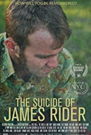 The Suicide of James Rider Poster