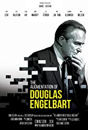 The Augmentation of Douglas Engelbart Poster