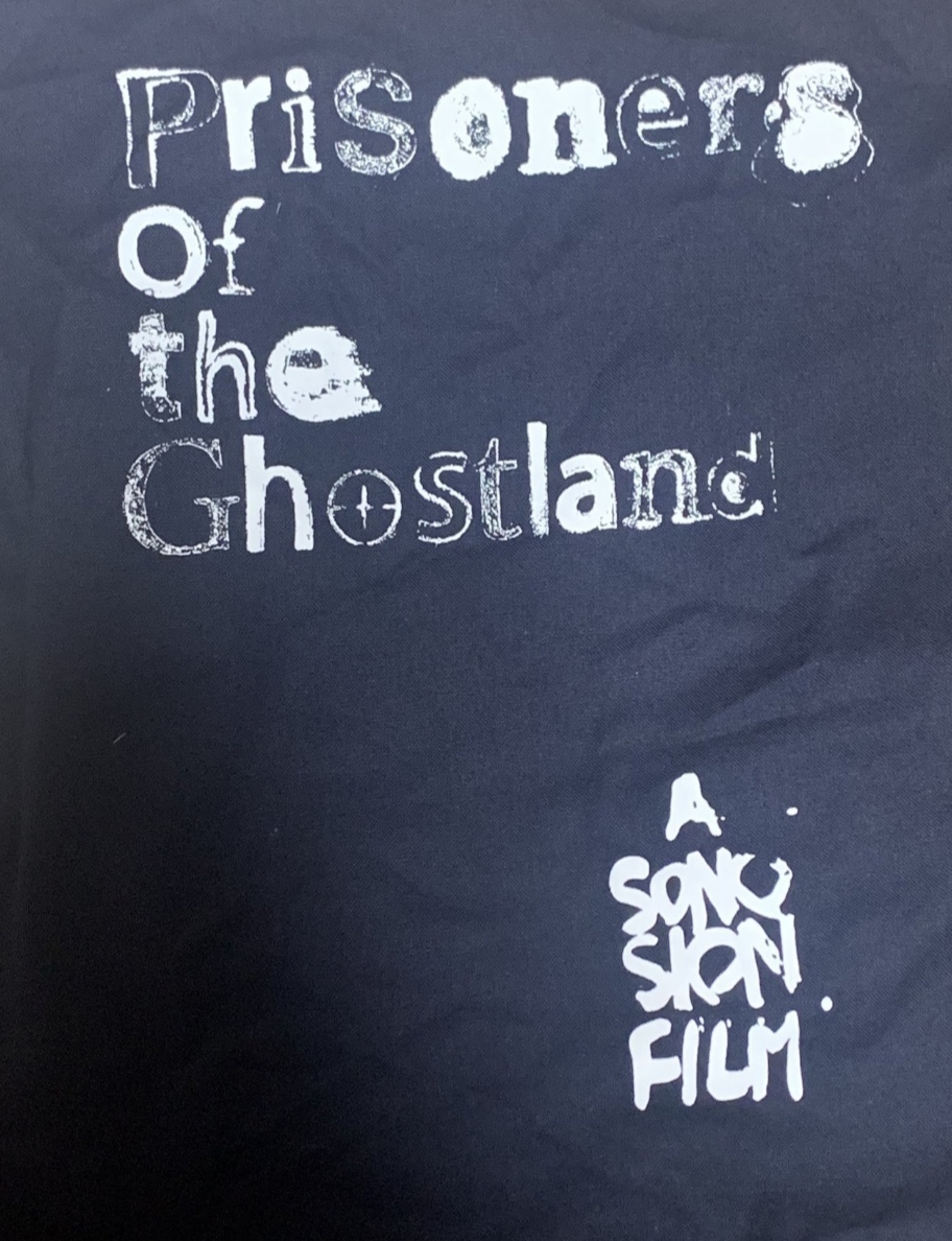 watch Prisoners of the Ghostland on soap2day