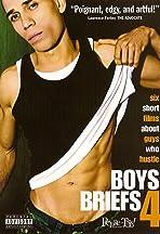 Boys Briefs 4