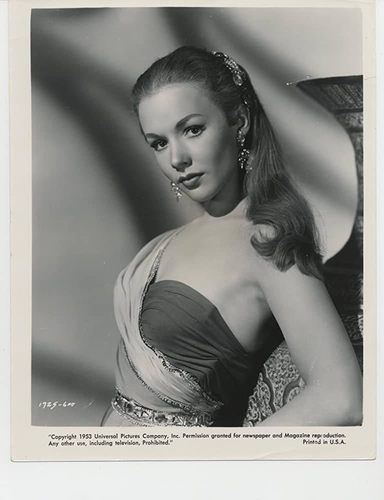 what year was Piper Laurie born