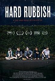 Hard Rubbish Poster