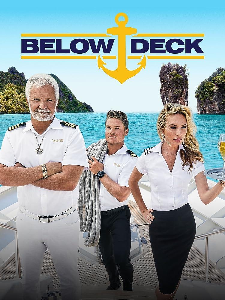 海上私生活 (第4季) | awwrated | 你的 Netflix 避雷好幫手!