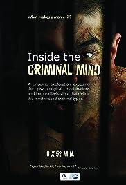 Inside the Criminal Mind Poster